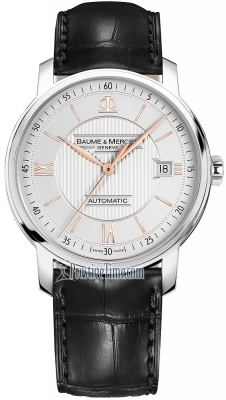 Baume & Mercier Classima Executives Automatic 10075