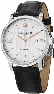 Baume & Mercier Classima Automatic 42mm 10075
