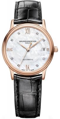 Baume & Mercier Classima Executives Automatic 10077