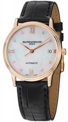 Baume & Mercier Classima Automatic 36mm 10077