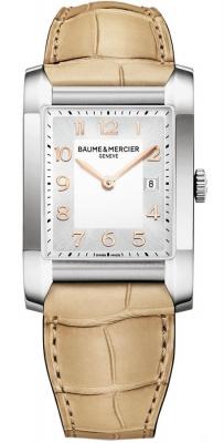 Baume & Mercier Hampton 10081