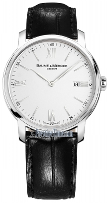 Baume & Mercier Classima Quartz 39mm 10097