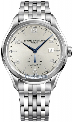 Baume & Mercier Clifton Small Seconds Automatic 41mm 10099