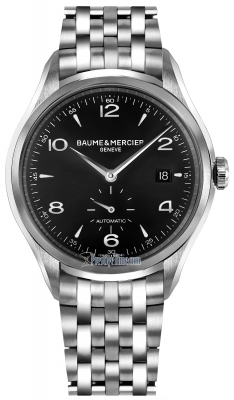 Baume & Mercier Clifton Small Seconds Automatic 41mm 10100
