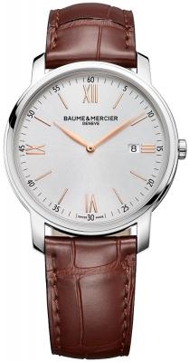 Baume & Mercier Classima Executives Quartz 10144