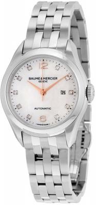 Baume & Mercier Clifton Automatic 30mm 10151