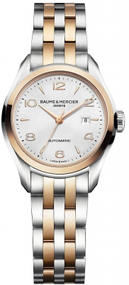 Baume & Mercier Clifton Automatic 30mm 10152