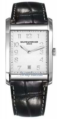 Baume & Mercier Hampton Mens 10154