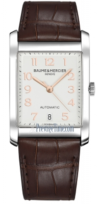 Baume & Mercier Hampton Mens 10156