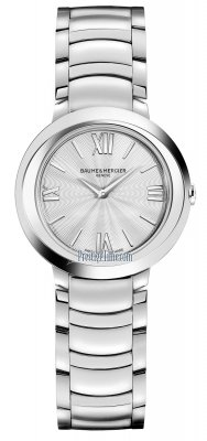 Baume & Mercier Promesse Quartz 30mm 10157