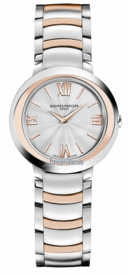 Baume & Mercier Promesse Quartz 30mm 10159