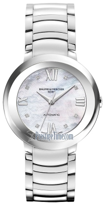 Baume & Mercier Promesse Automatic 34.4mm 10162