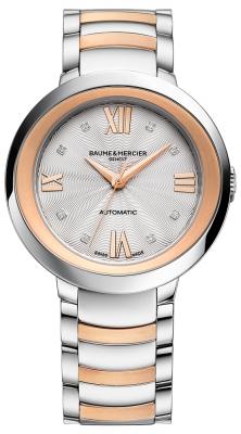 Baume & Mercier Promesse Automatic 34.4mm 10163
