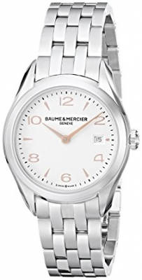 Baume & Mercier Clifton Quartz 30mm 10175