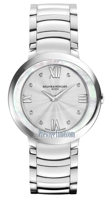 Baume & Mercier Promesse Quartz 34.4mm 10178