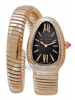 Bulgari Serpenti Tubogas 35mm 101815