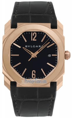 Bulgari Octo Automatic 41mm bgop41bgld