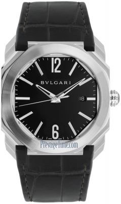 Bulgari Octo Automatic 41mm bgo41bsld