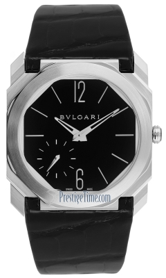 Bulgari Octo Finissimo Extra Thin 40mm 102028