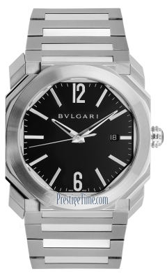 Bulgari Octo Automatic 41mm 102031