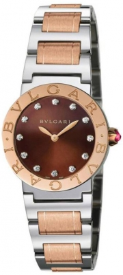 Bulgari BVLGARI BVLGARI Quartz 26mm 102155