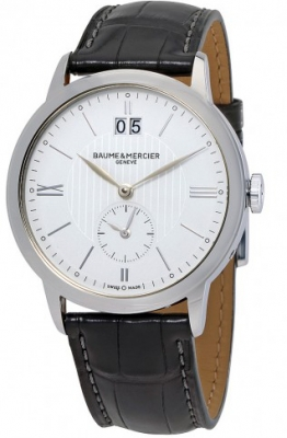Baume & Mercier Classima Executives Quartz 10218