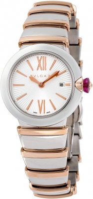 Bulgari Lucea Quartz 28mm 102193