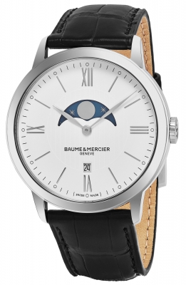 Baume & Mercier Classima Quartz 40mm 10219