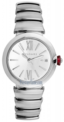 Bulgari Lucea Automatic 33mm 102219