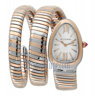 Bulgari Serpenti Tubogas 35mm sp35c6spg.2t