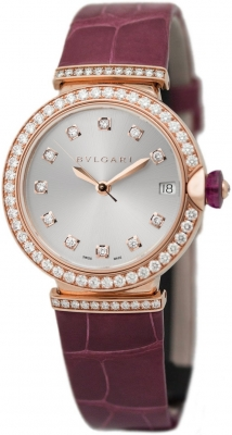 Bulgari Lucea Automatic 33mm 102329