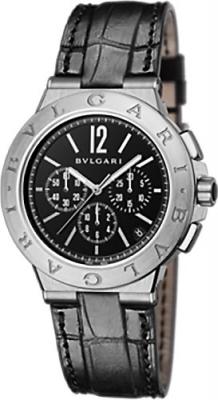 Bulgari Diagono Velocissimo 102333 dg41bsldch