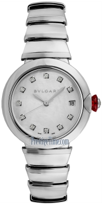 Bulgari Lucea Automatic 36mm 102382