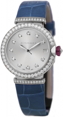 Bulgari Lucea Automatic 33mm 102389