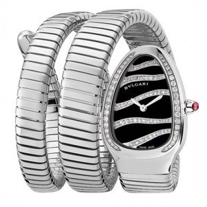Bulgari Serpenti Tubogas 35mm sp35bdsds.2t