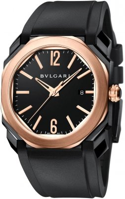 Bulgari Octo Automatic 41mm 102485