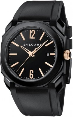 Bulgari Octo Automatic 41mm 102581