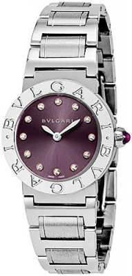 Bulgari BVLGARI BVLGARI Quartz 26mm 102606