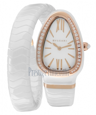 Bulgari Serpenti Spiga 102613