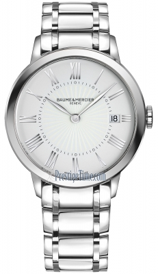 Baume & Mercier Classima Quartz 36mm 10261