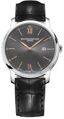 Baume & Mercier Classima Quartz 42mm 10266
