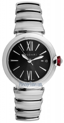Bulgari Lucea Automatic 33mm 102688