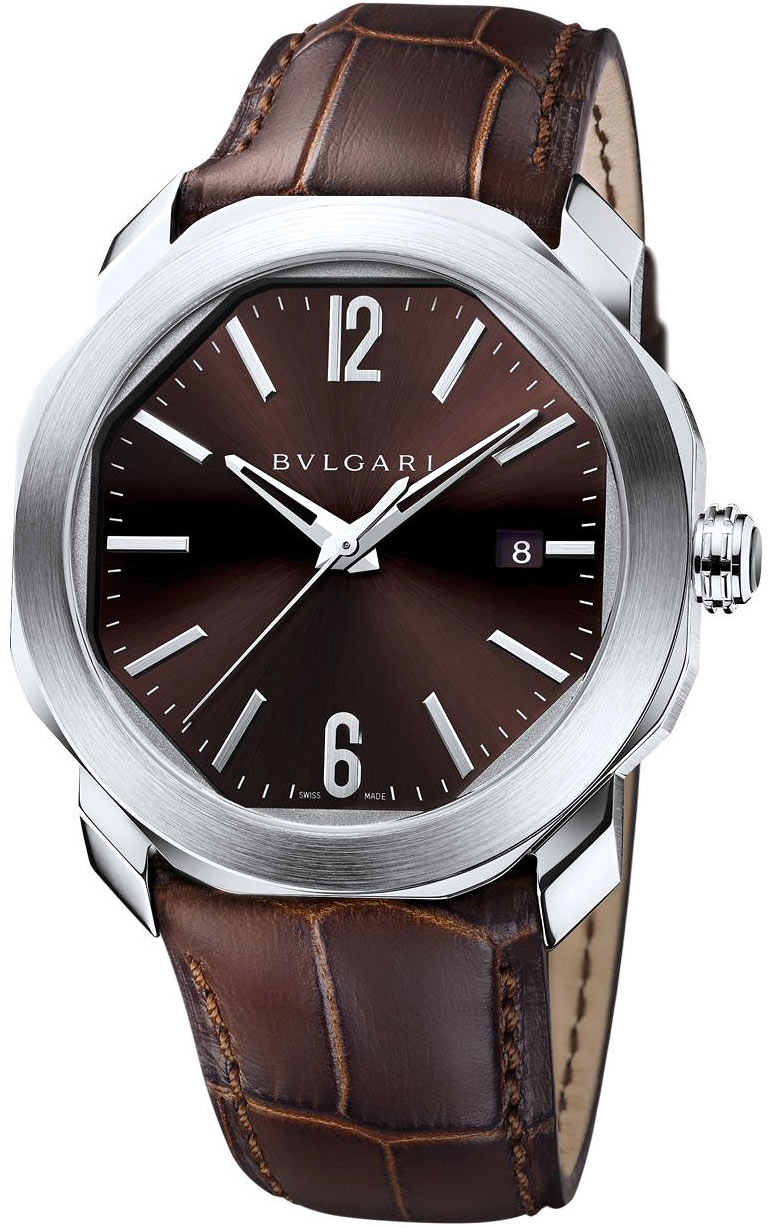 watches bulgari watch octo availability mens roma bvlgari