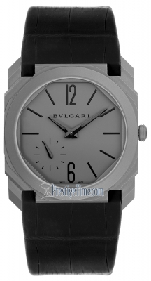 Bulgari Octo Finissimo Extra Thin 40mm 102711