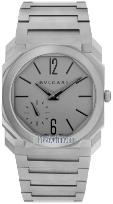 Bulgari Octo Finissimo Extra Thin 40mm 102713