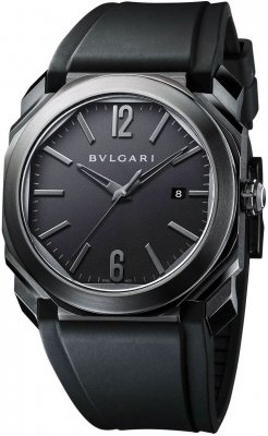 Bulgari Octo Automatic 41mm 102737