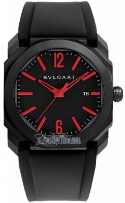 Bulgari Octo Automatic 41mm 102738