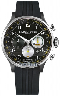 Baume & Mercier Capeland Chronograph 44mm 10281 SHELBY COBRA 1963 COMPETITION