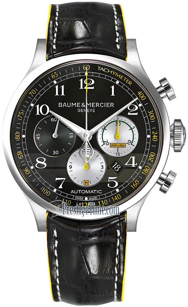 brand com at mercier capeland shelby watches baume watch and prestigetime cobra