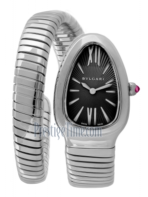 Bulgari Serpenti Tubogas 35mm 102824